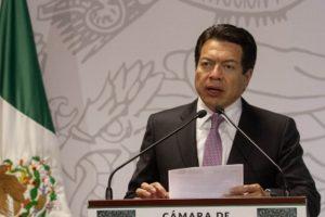 Mario Delgado gana encuesta a dirigencia nacional de Morena