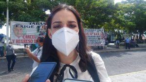 Continúa la falta de planeación en la entrega de apoyo a damnificados en Tabasco: Ingrid Rosas Pantoja