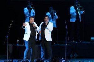 Vocalista de los Ángeles Azules anuncia su salida de la agrupación