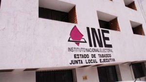 Llama vocal del INE Tabasco a ciudadanos para participar como observadores electorales