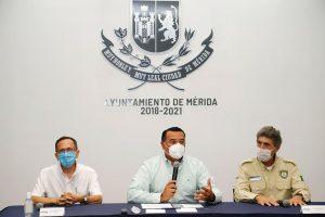 En aumento la demanda de Circuito Enlace Mérida; ya transportó a más de seis mil usuarios
