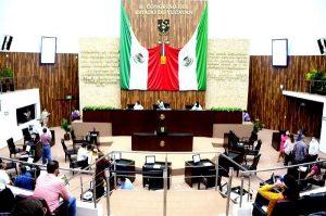 Diputados hacen llamado para revisar la política del turismo en Yucatán