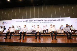 Continúan las inversiones privadas y la generación de empleos en Yucatán