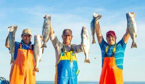 La pesca, una actividad prehistórica primordial en nuestro país