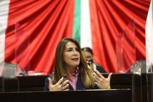 Estamos contribuyendo al fortalecimiento de las finanzas públicas de Estados y Municipios: Soraya Pérez