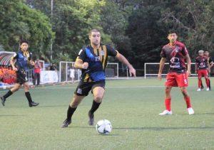 Satisface actuación de Tulum FC de la TDP afirma Victor Más Tah