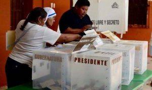 Si hoy fueran las elecciones en Yucatán, el PAN ocuparía todas las diputaciones federales: Massive Caller