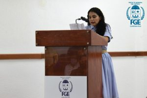 Ofrece FGE disculpa pública a una ciudadana y a su menor hija en cumplimiento a una recomendación de la CDHEQROO