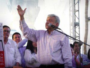 AMLO llegará a Campeche este sábado para verificar avances del Tren Maya