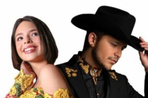 Ángela Aguilar y Christian Nodal estrenan '¡Dime cómo quieres!' (+video)