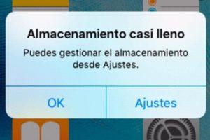 Evita que WhatsApp sature memoria de tu teléfono