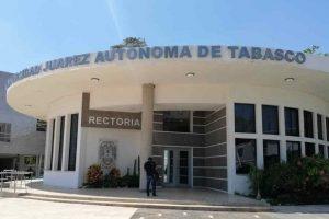 La UJAT reanudará clases el 5 de noviembre por condiciones climáticas de Tabasco
