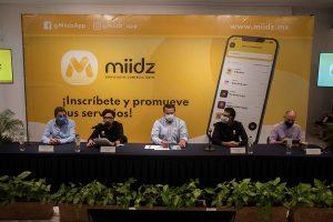 Miidz, la plataforma tecnológica yucateca que impulsa la transformación digital del comercio local