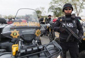 Yucatán continúa siendo referente de seguridad en el país