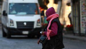Frente frío 17 llegará este lunes a Yucatán, con lluvia, viento y descenso de temperatura