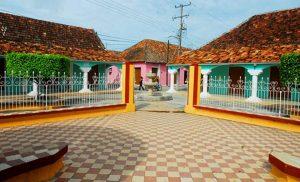 Palizada, un Pueblo Mágico ideal para el contacto con la naturaleza en Campeche