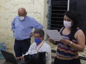 Fonatur mejorará vialidades en seis comunidades de Campeche