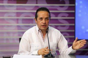 """Con programa """"Hambre Cero"""", se tiene como meta distribuir más de 43 mil 200 paquetes alimentarios en una primera etapa: Carlos Joaquín"""
