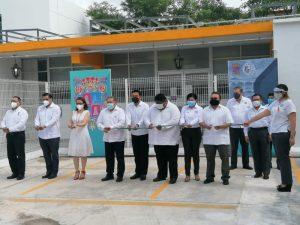 """Inauguran Juzgados Laborales en Campeche, que ahora demandas laborales serán """"ágiles"""""""