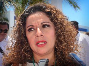 Futuro de Campeche está en manos de una gobernadora: Rocío Abreu