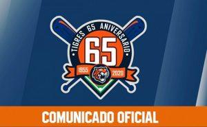 Tigres se queda en Quintana Roo, confirma Liga Mexicana de Béisbol