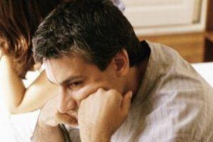 Apatía a los 40 años, podría ser señal temprana de demencia: estudio
