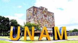 UNAM extiende suspensión de actividades académicas presenciales hasta marzo 2021 por COVID-19