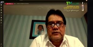 La UIF aporta en la elaboración de políticas públicas que atacan la corrupción: Guillermo Narváez