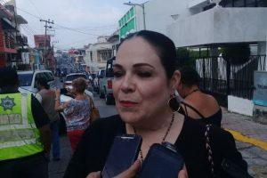Programas sociales no son electoreros: Senadora Mónica Fernández