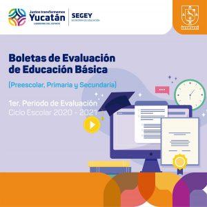 Activan plataforma digital para descarga de boletas electrónicas en Yucatán