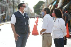 Con apoyo ciudadano avanza el proceso para modificar el Programa Municipal de Desarrollo Urbano: Renán Barrerá