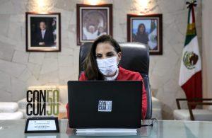 Fomenta gobierno de Benito Juárez prevencion de delitos cibernaticos
