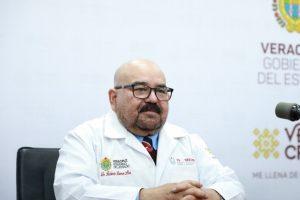 Estamos en Alerta Preventiva por COVID-19 en 12 municipios de Veracruz, reitera Ssa