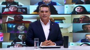 Se busca unidad y enfrentar polarización promovida por el gobierno: PRI