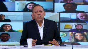México nos necesita unidas y unidos, ya basta de dividir, ya basta de polarizar: PRD