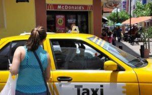 Semovi presenta página para calcular el costo de los viajes entre sectores en Villahermosa