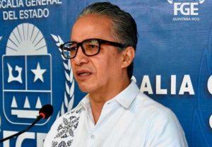 El titular de la FGE, Mtro. Óscar Montes de Oca, señaló la importancia de la denuncia ya que permite la posibilidad de resolver los hechos delictivos, cuidando siempre la integridad de la víctima
