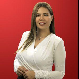 Alerta Anahí González a interesados en el proceso interno por las presidencias municipales a no caer en engaños