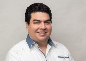 Servirle a los ciudadanos desde el congreso de Tabasco:Jaime Pérez Hernández