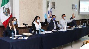 El PAN Yucatán aprueba su Plataforma Electoral para comicios de este 2021