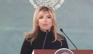 Claudia Pavlovich, gobernadora de Sonora presidirá la Conago