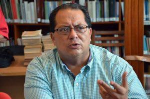 Manuel Andrade Díaz podría ser el candidato del PRD a la alcaldía de Centro