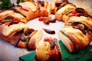¿Cuándo se debe partir la Rosca de Reyes?