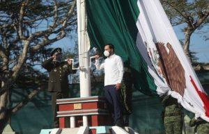 El gobernador, Mauricio Vila convoca a los yucatecos a seguir trabajando unidos ante Covid 19