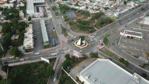 Mérida tendrá intersecciones seguras para peatones, ciclistas y conductores