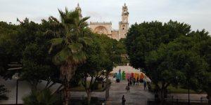 Ciudadanos de Mérida respaldan construcción del Tren Maya