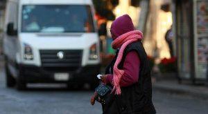 Saca el suéter: Alertan sobre ingreso de dos frentes fríos esta semana en Yucatán