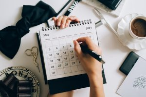 ¿Cuándo son las vacaciones de Semana Santa 2021?