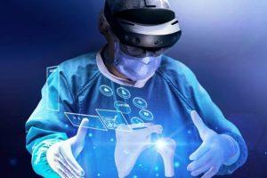 Médicos de la UNAM realizan la primera cirugía holográfica en México