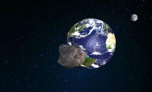 Asteroide «potencialmente peligroso» pasará cerca de la Tierra